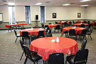 Schwoegler's Madison Banquet Room